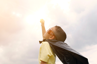 Want to help boost your child's confidence?